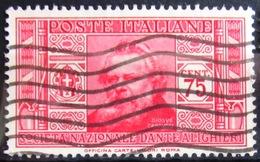 ITALIE                    N° 289                OBLITERE - Afgestempeld