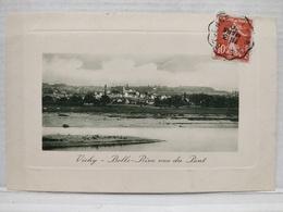 Vichy. Belle-Rive Vue Du Pont - Vichy