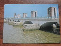Arzal - Le Barrage Sur La Vilaine  Ref 2107 - France