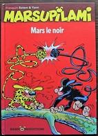 BD MARSUPILAMI - 3 - Mars Le Noir - Rééd. 2015 L'été Des BD - Marsupilami