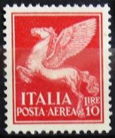 ITALIE                    PA 17                NEUF** - 1900-44 Vittorio Emanuele III