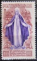 ITALIE                    N° 514              NEUF** - 1946-60: Ungebraucht