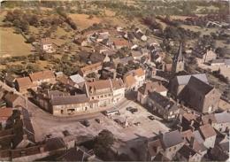 61 JUVIGNY SOUS ANDAINE Place Et Vue Générale Du Bourg CPM Ed. Artaud - Juvigny Sous Andaine