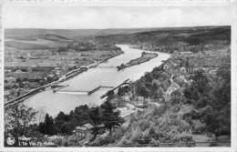 Namur - L'Île Vas T'y Frotte - Thill Bromurite N° 3 - Namur