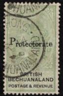 Bechuanaland Protectorate [ Scott #54 Used - Bechuanaland (...-1966)