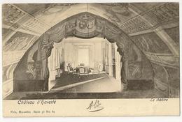 """39 - Château D' Heverlé - Le Théâtre  """"Nels Série 36 N°89"""" - Leuven"""