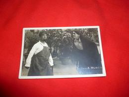 Cartolina A. Musco San Giovanni Decolla - Femmes Célèbres