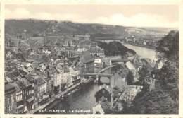 Namur - Le Confluent - MOSA - Namur