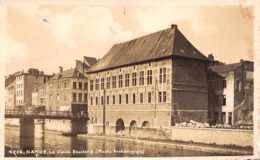 Namur - La Vieille Boucherie - MOSA - Namur