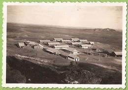 Ilha Do Sal - REAL PHOTO - Acampamento Militar - Military - Cabo Verde - Cap Vert