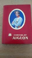 Album Complet Chocolat Aiglon. Chromos. Napoléon - Aiglon