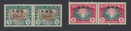 South West Africa - Sud Ouest Africain 1939 Débarquement Des Colons Huguenots *  MVLH - South West Africa (1923-1990)