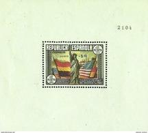 ESPAÑA - España