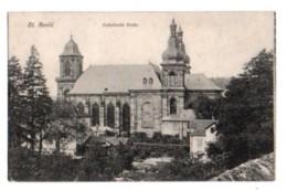 (57) 127, Saint St Avold, Carl Faust, Katholische Kirche - Saint-Avold