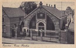 Postcard Zaandam Cxaar Peterhuis PU 1947 My Ref  B12757 - Zaandam