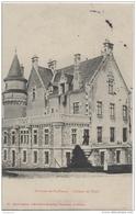 79 - Environs De Parthenay - Château Du Theil - Parthenay