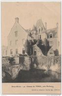 79 - Château De Theil, Près Parthenay - Parthenay