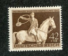 W-11555 Michel#854**mnh ( 1.20€ ) Offers Welcome! - Deutschland