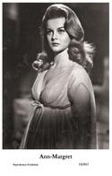ANN-MARGRET - Film Star Pin Up PHOTO POSTCARD- Publisher Swiftsure 2000 (19/467) - Postales