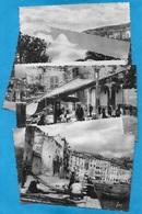 CPSM BASTIA 20 2B Haute-Corse (Lot De 7) ° Editions Yvon - Bastia