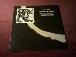 DEPECHE  MODE °  SHAKE THE DISEASE - 45 Rpm - Maxi-Single