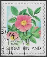 Finland SG1354 1994 Provincial Plants 1 Klass Good/fine Used [39/31810/6D] - Gebraucht