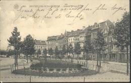 Schaerbeek : Avenue Voltaire - Schaerbeek - Schaarbeek