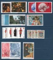 Smom 1994 -- Annata Completa --- Complete Years ** MNH / VF - Malte (Ordre De)
