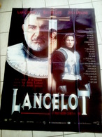 AFF CINE ORIG R Gere S Connery LANCELOT 120X160 1995 - Posters