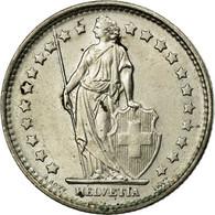 Monnaie, Suisse, Franc, 1970, Bern, SUP, Copper-nickel, KM:24a.1 - Suisse