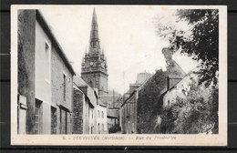 FRANCE PLUVIGNER Rue Du Presbytère - Pluvigner
