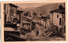 LIVERDUN - Liverdun
