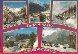 COURMAYEUR  (25) - Italia