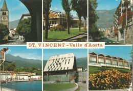 ST. VINCENT  (26) - Italia
