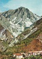 CARRARA BEDIZZANO E LE CAVE  (30) - Carrara
