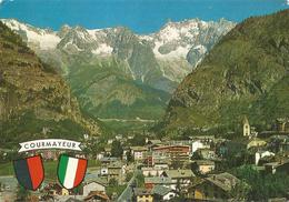 COURMAYEUR   (35) - Italia