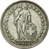 Monnaie, Suisse, Franc, 1945, Bern, TTB, Argent, KM:24 - Suisse