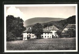 AK Concise, La Lance - VD Vaud
