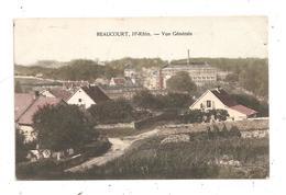 Beaucourt-vue Générale-(C.8777) - Frankreich