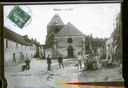 ROUCY          JLM - France