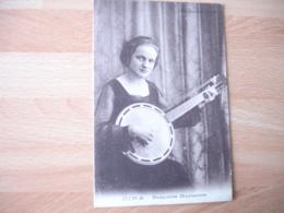 Banjo Dina Banjoiste Guitariste - Artistes