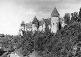 Culan - Château Du Coeur La France - Culan