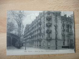 Vichy Hopital Temporaire 45 Hotel Du Parc Guerre 14.18 - Guerre 1914-18
