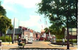 VENDIN - LE - VIEIL  :-  LE  PASSAGE  À  NIVEAU - Francia