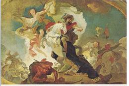 74219 - Gemälde Franz Anton Maulbertsch - Der Sieg Des Hl Jacob Von Compostella - Pittura & Quadri