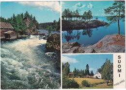 Suomi Finland - Nature - Finland
