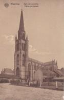 Wervik Eglise Paroissiale - Wervik