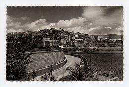 - CPSM PUIGCERDA (Espagne) - Vue Générale 1957 - Ed. Garrabella N° 5 - - Gerona