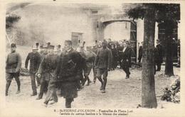 1 Cpa Saint Pierre D'oléron - Funérailles De Pierre Loti - Saint-Pierre-d'Oleron