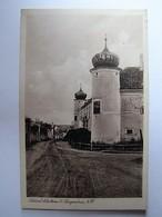 ÖSTERREICH - NIEDERÖSTERREICH - LANGENLOIS - Schloss Schittern - 1929 - Langenlois